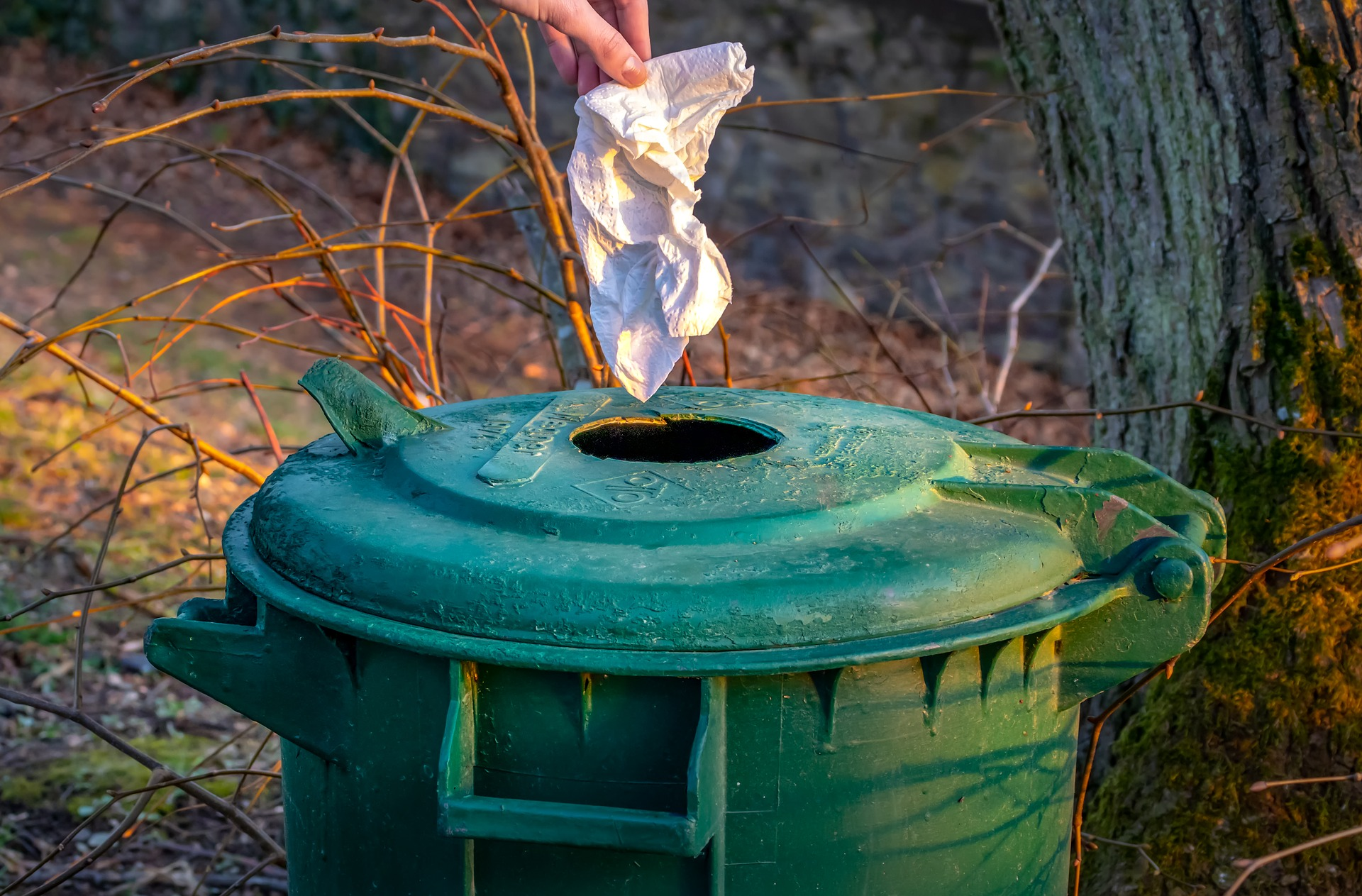 A Comprehensive Guide On Commercial Waste