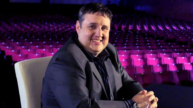 Peter Kay announces comeback with charity Dance for Life Reveals