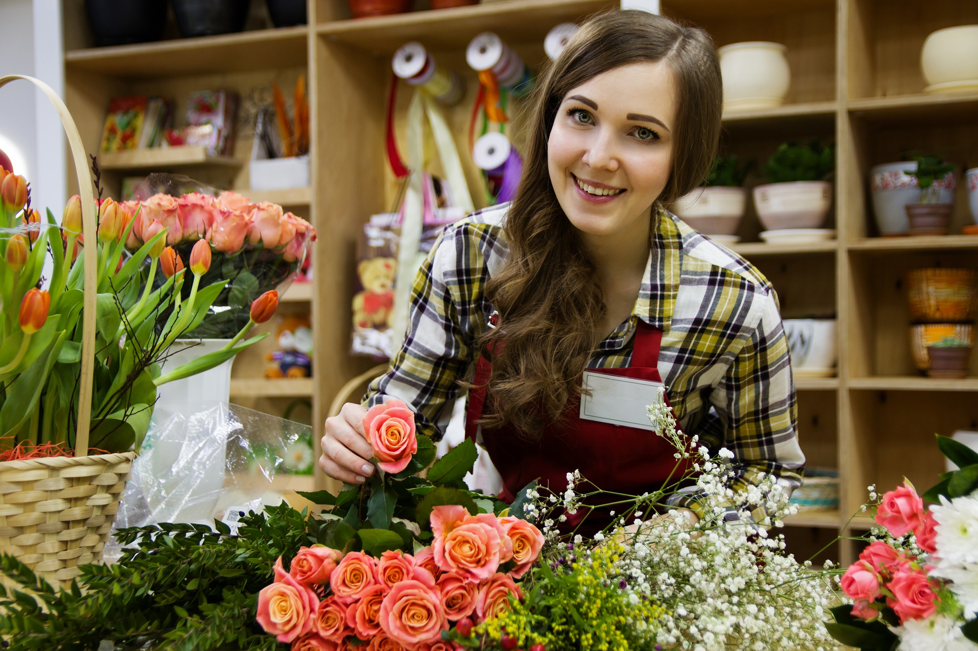 How To Find A Florist In Ipswich
